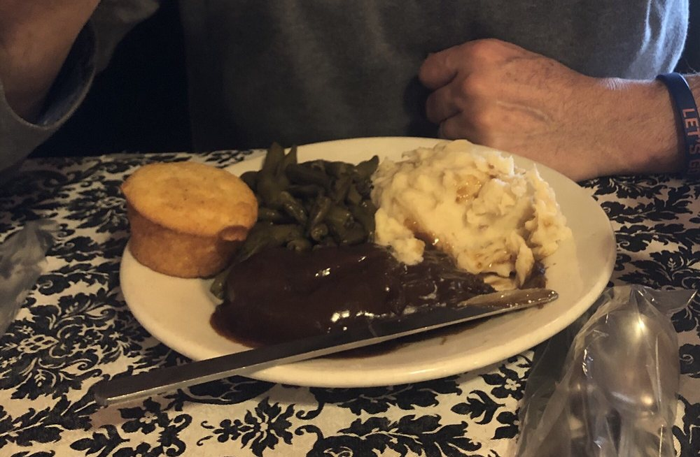 Tellico Junction Cafe: 17 W Main St, Englewood, TN