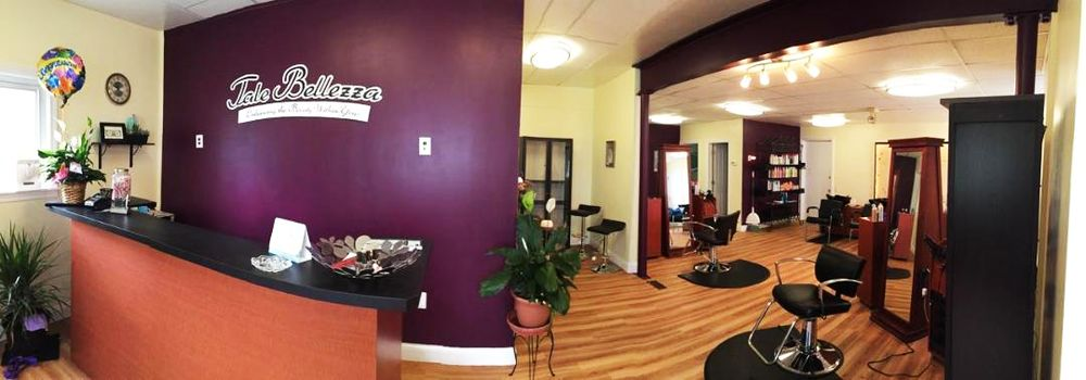 Tale Bellezza: 800 Lincoln Hwy, North Versailles, PA