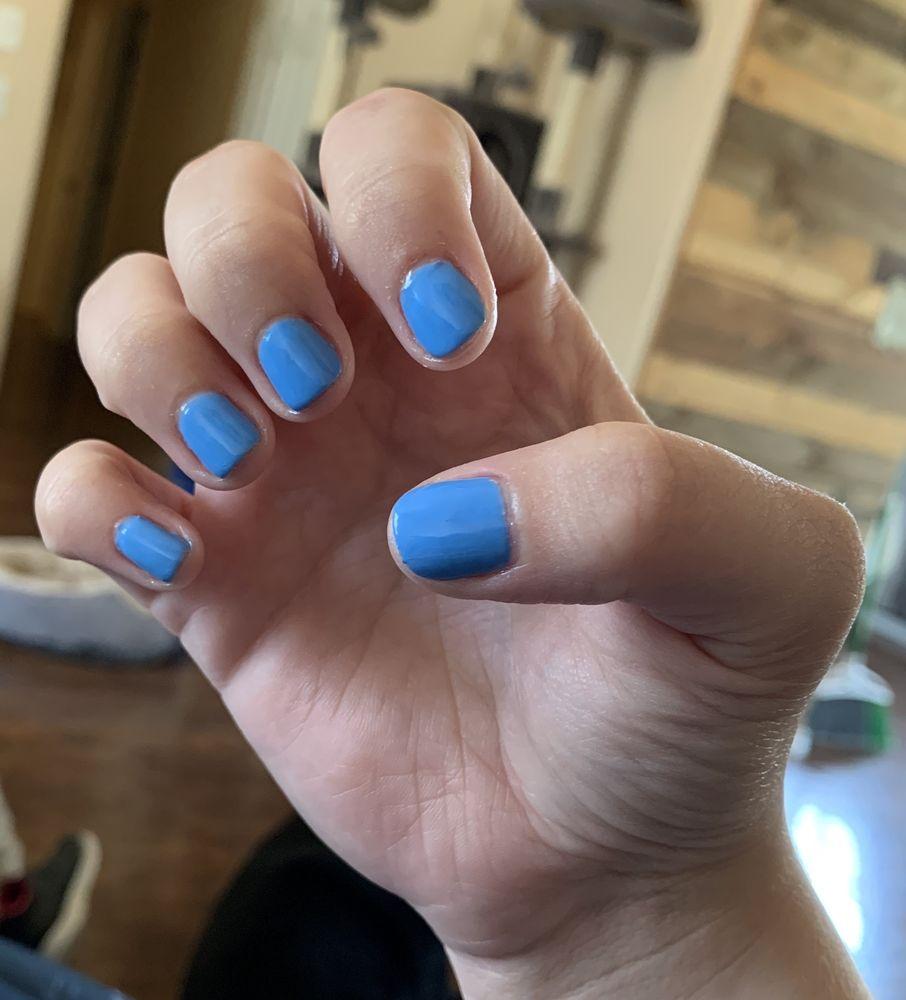 My Nails & Spa: 3134 E Mullan Ave, Post Falls, ID