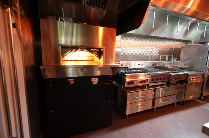 The Culinary Center Offers A State Of Art Cooking School With A Professional Kitchen Built By