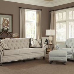 Photo Of Potomac Furniture   McMurray, PA, United States. Beautiful Tufted  Sofa Group