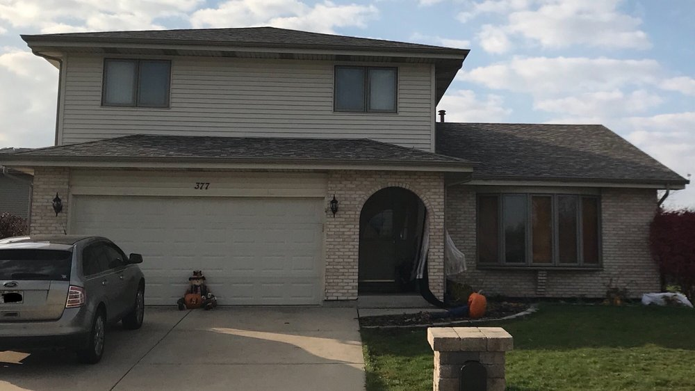 D-Wing Construction: 1585 Beverly Ct, Aurora, IL