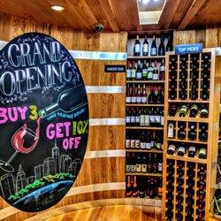Photo of Freedom Wine Cellar - New York NY United States & Freedom Wine Cellar - 12 Reviews - Beer Wine u0026 Spirits - 200 ...