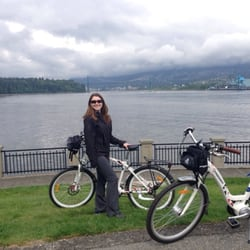 Reckless Electric Bikes 10 Reviews Bike Rentals Vancouver