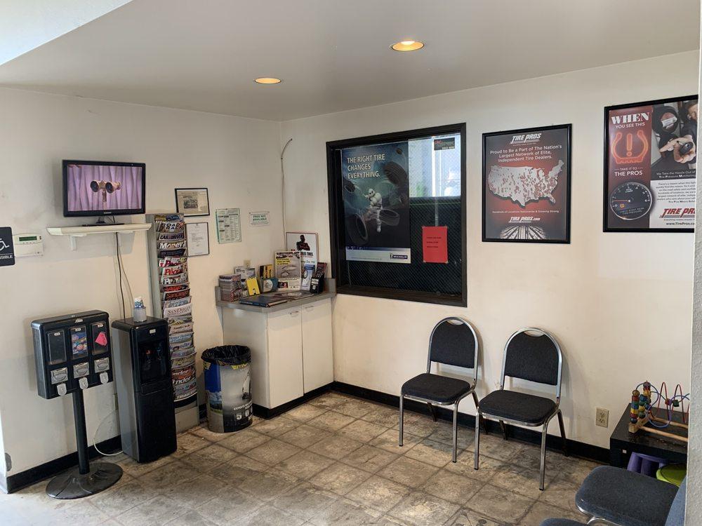 Ramona Tire Pros & Service Center