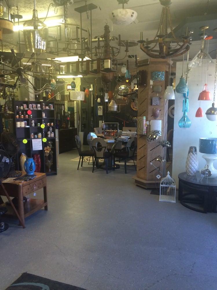 The Lamp Shop