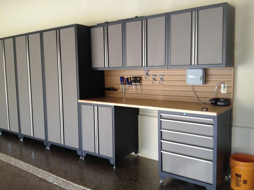 Garage Innovations: 8323 S Memorial Dr, Tulsa, OK