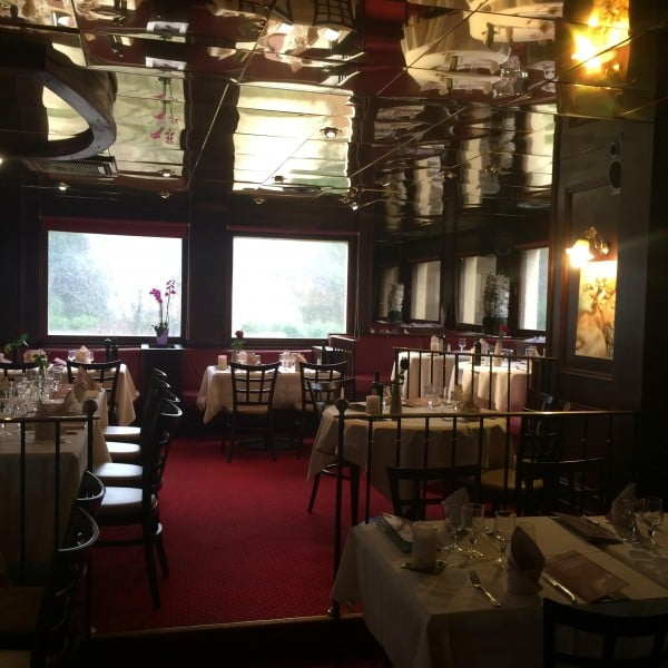 Restaurant Le Commerce Saint Julien En Genevois