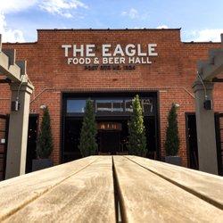 1 The Eagle