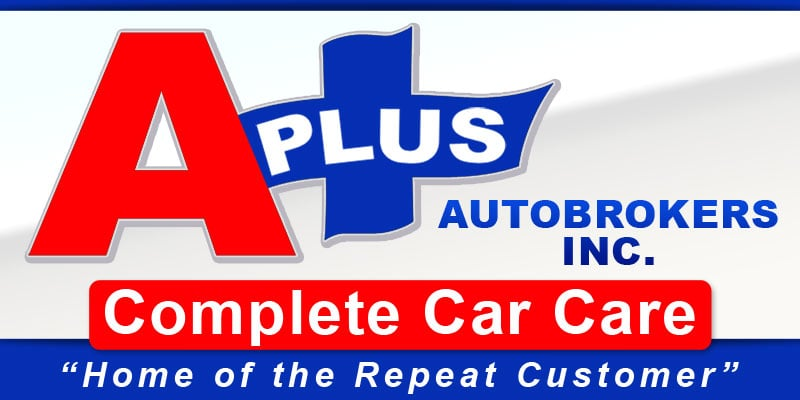 A+ Autobrokers Service Center