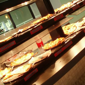 Pizza Pie Cafe West Jordan
