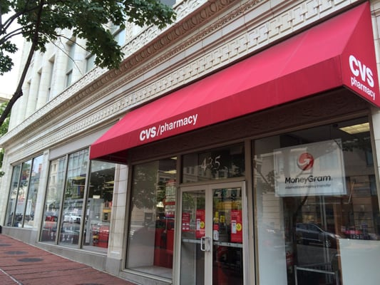 CVS Pharmacy 435 8th St NW Washington, DC Variety Stores