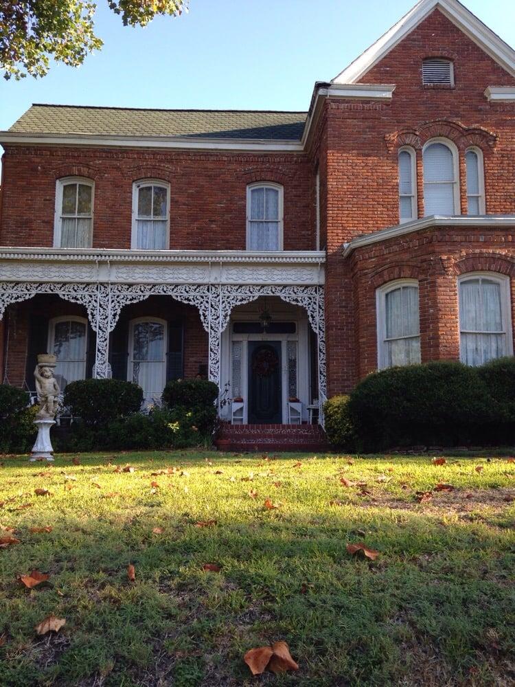 Annabelle Bed & Breakfast: 501 Speed St, Vicksburg, MS