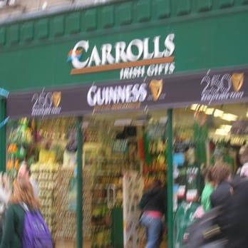 Carrolls Irish Gifts 18 Photos 10 Reviews Gift Shops 44