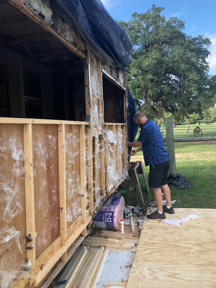 MAD RV Repair: 5547 Fm 14569, Bellville, TX
