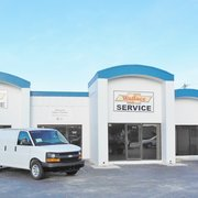 Wallace Chevrolet Stuart Fl >> Wallace Chevrolet 48 Photos 21 Reviews Auto Repair 3575 Se