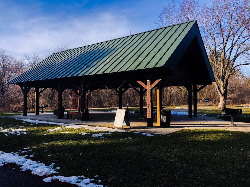 Three Creeks Metro Park: 3860 Bixby Rd, Groveport, OH