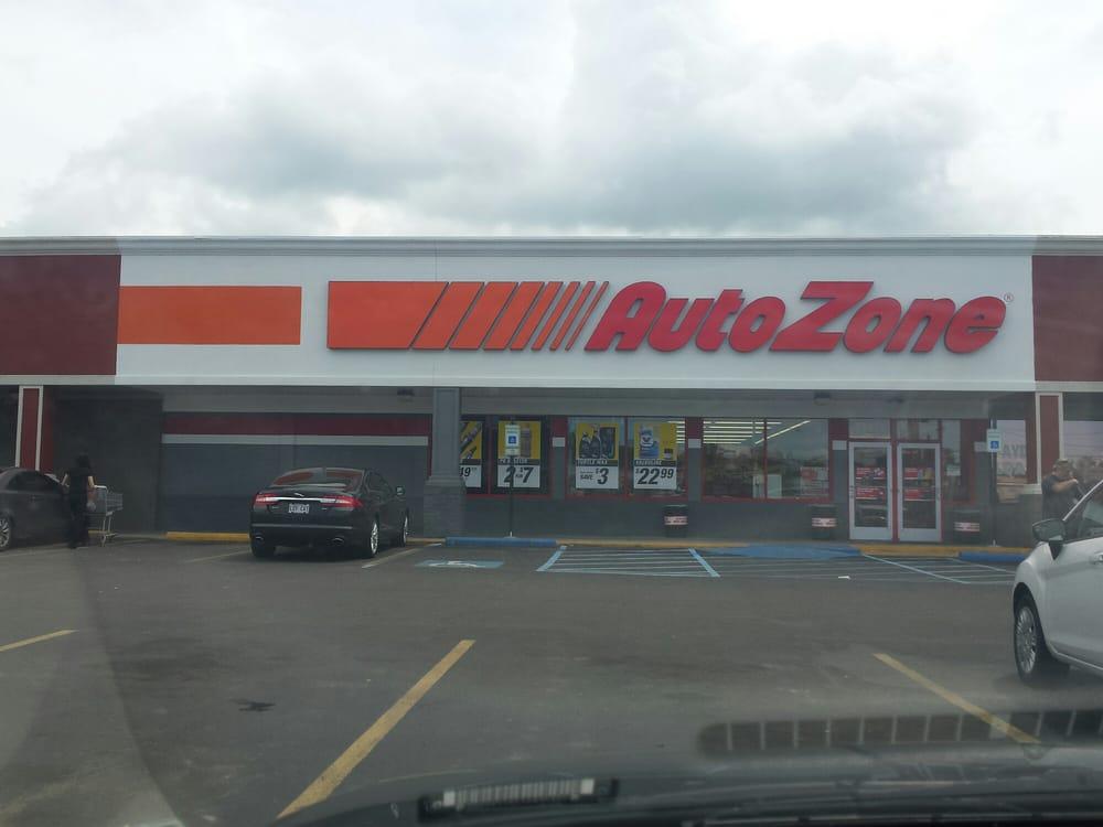Autozone: 13413 Hwy 90, Boutte, LA