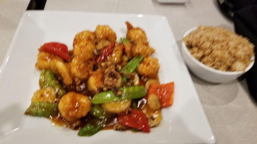 Taipei Asian Cuisine: 2859 S 168th St, Omaha, NE