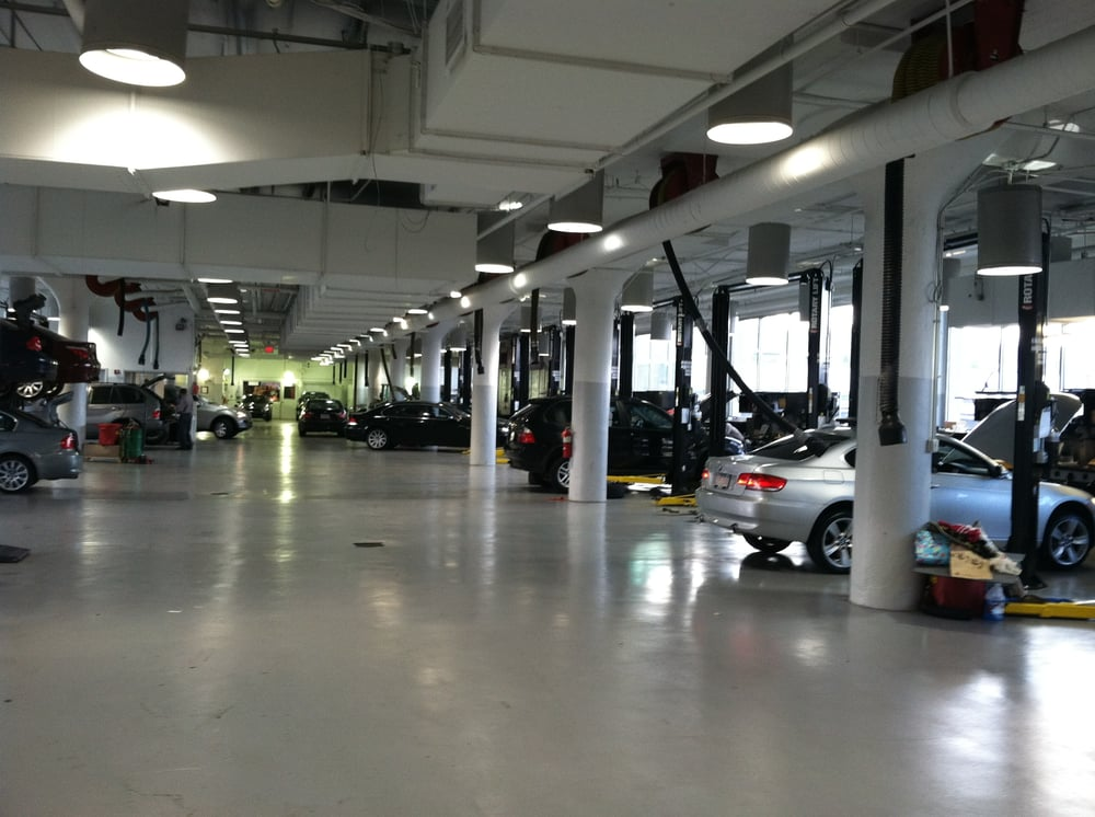 herb chambers bmw of boston authorized bmw repair center - yelp