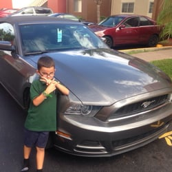Gus Machado Ford Service >> Gus Machado Ford of Kendall - 19 Photos & 83 Reviews - Car ...