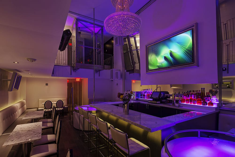 Mpire Club: 1819 M St NW, Washington, DC, DC