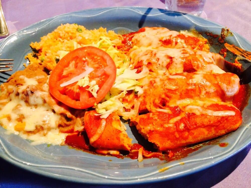 Mexican Food El Paso Yelp