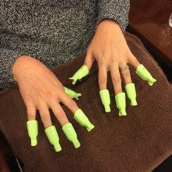 Bb nails spa 74 photos 12 reviews nail salons for Bb spa