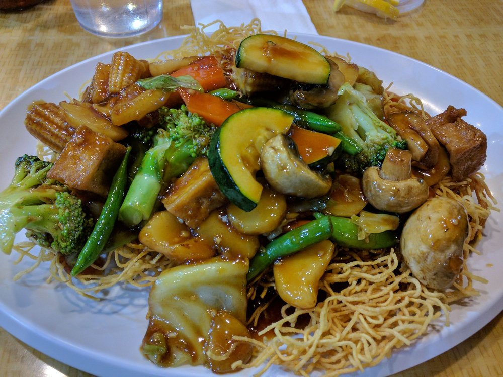 181 photos for Tott's Asian Diner