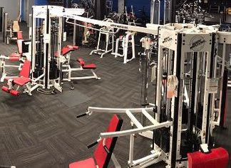 Complete Fitness: 1241 N Truman Blvd, Crystal City, MO