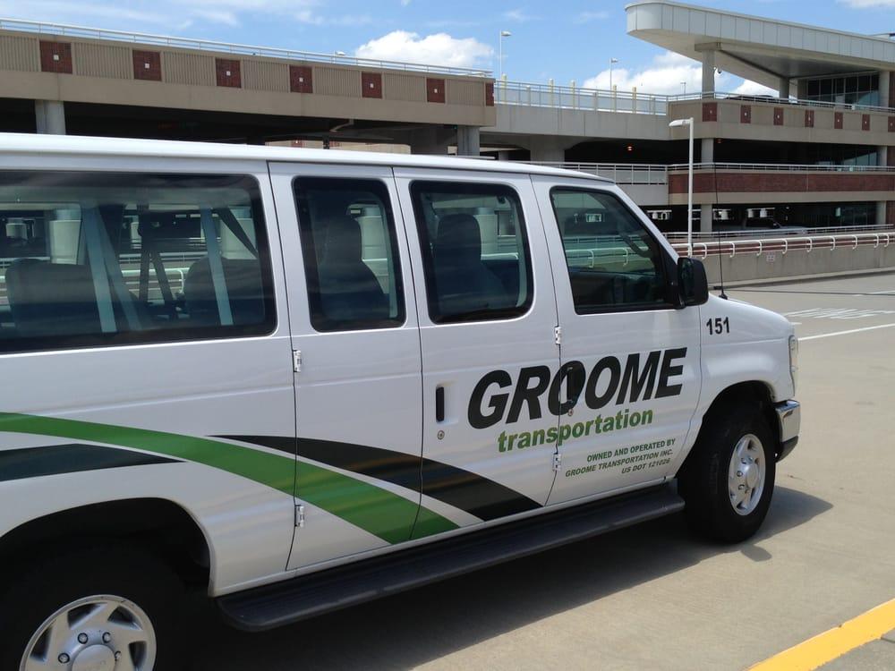 groome transportation columbuss online reservation system - 1000×750