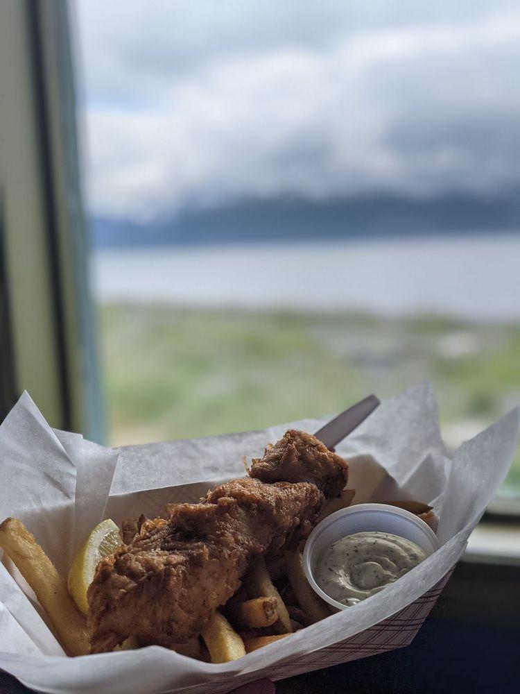 Boardwalk Fish & Chips