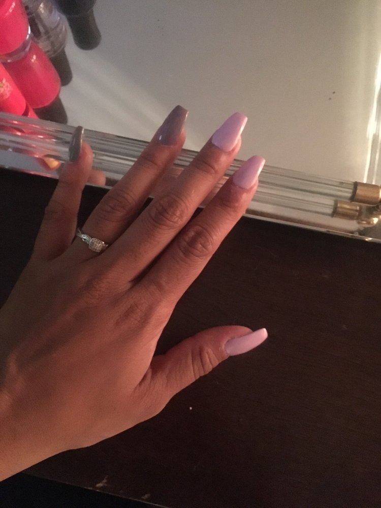 Lucky Nails: 186 Main St, East Hartford, CT