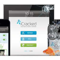 icracked professional iphone ipod and ipad repair geschlossen 25 fotos elektroger te. Black Bedroom Furniture Sets. Home Design Ideas