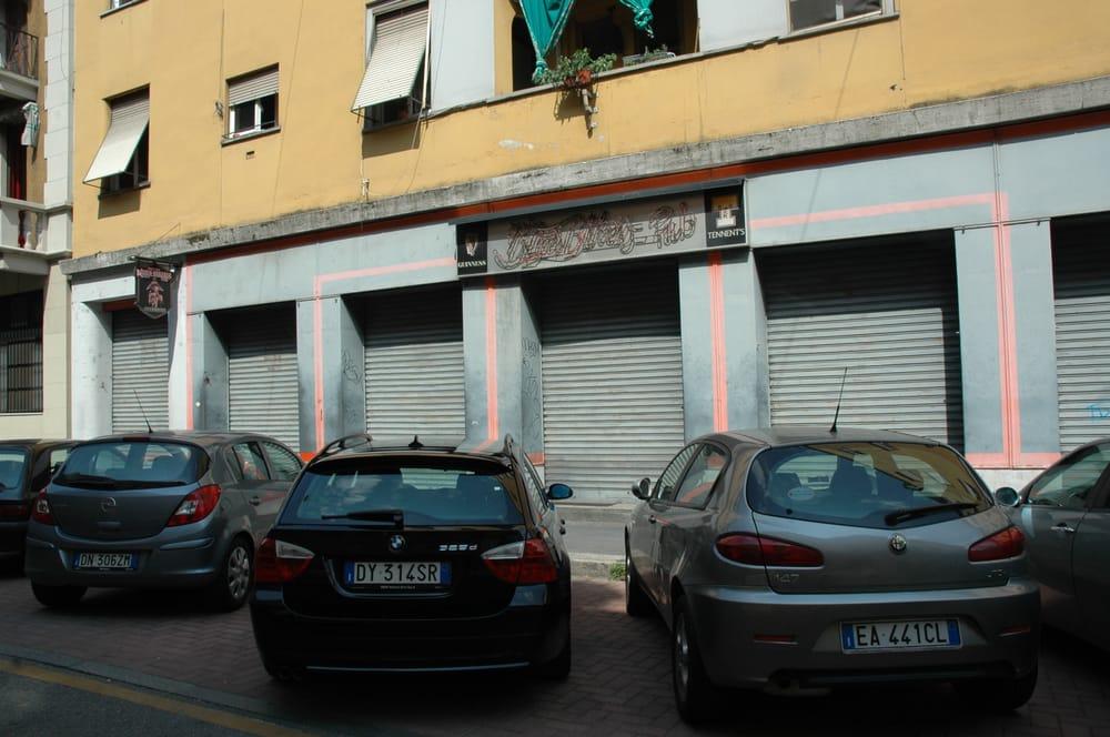 Blues bikers pub via brioschi francesco 7 porta - Pub porta romana ...