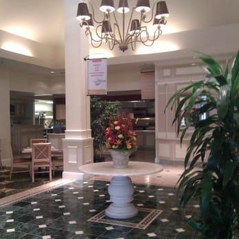 Hilton Garden Inn Mountain View 56 Photos 71 Avis H Tels 840 E El Camino Real