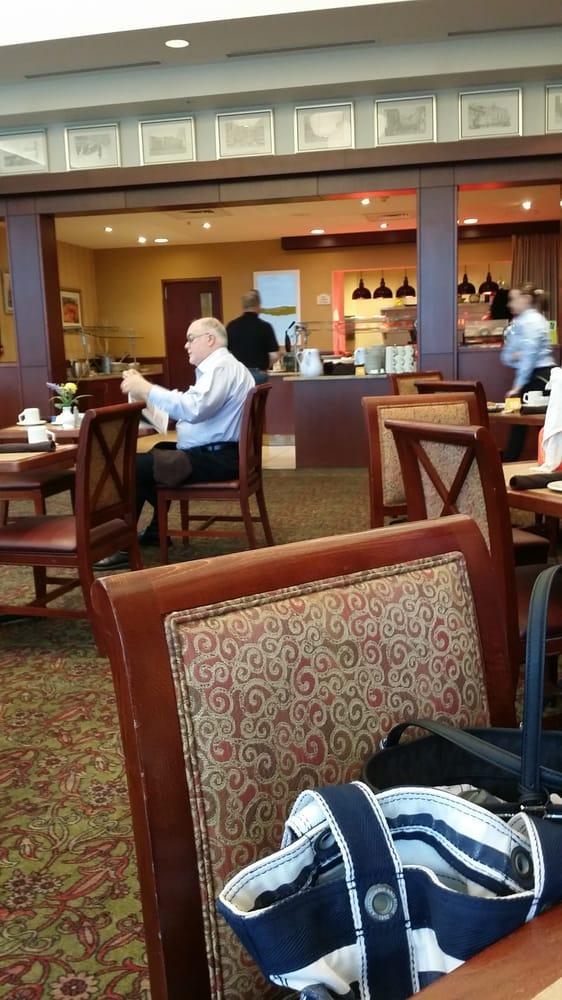 Breakfast Buffet Dining Area Yelp
