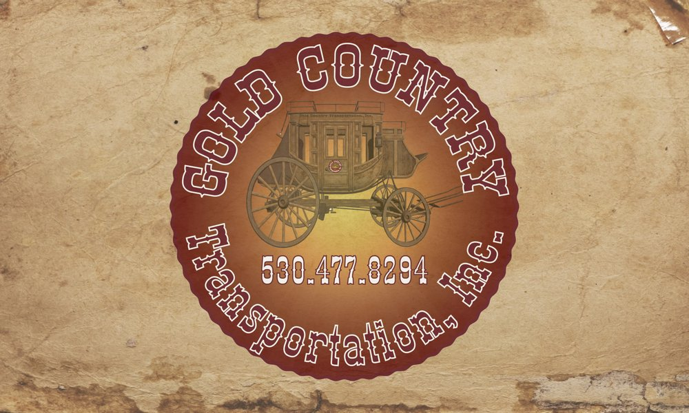 Gold Country Transportation: Forbestown, CA