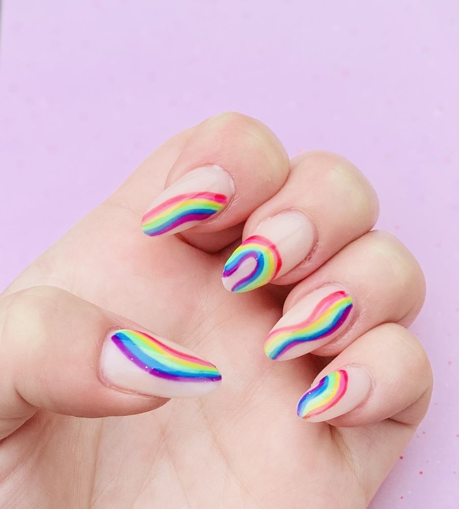 Majestic Nails & Spa: 6195 Windward Pkwy, Alpharetta, GA