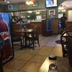 Photo Of Alberto S Pizzeria Italian Restaurant Edgewater Fl United States The Bar