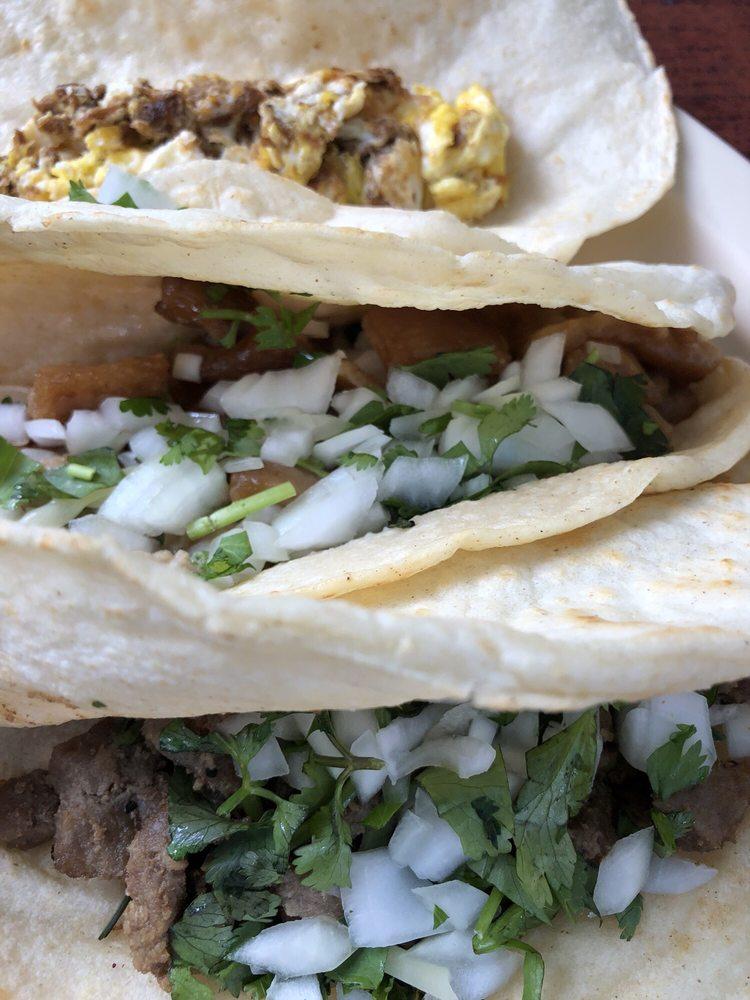 Taqueria Chabelita: 5020 Navigation Blvd, Houston, TX