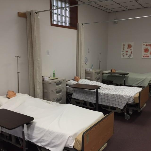 Dorsey Emergency Medical Academy - Bay City Campus: 1806 S Euclid Ave, Bay City, MI