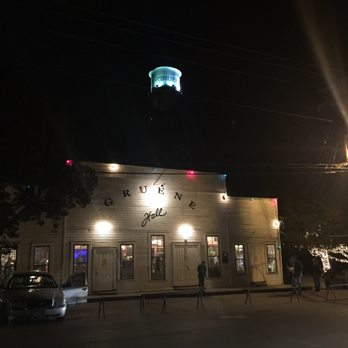 Gruene Hall 268 Photos 167 Reviews Music Venues 1281 Gruene Rd N