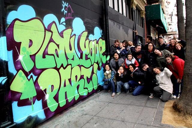 Photo of 1am Sf: San Francisco, CA