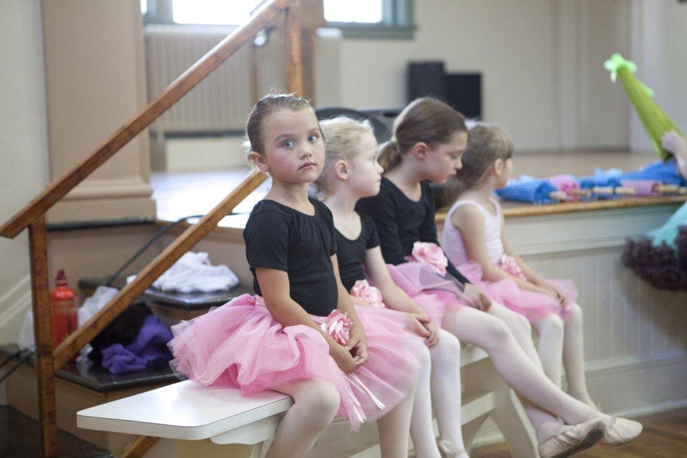 Festival School Of Ballet: 96 Jewett Pkwy, Buffalo, NY