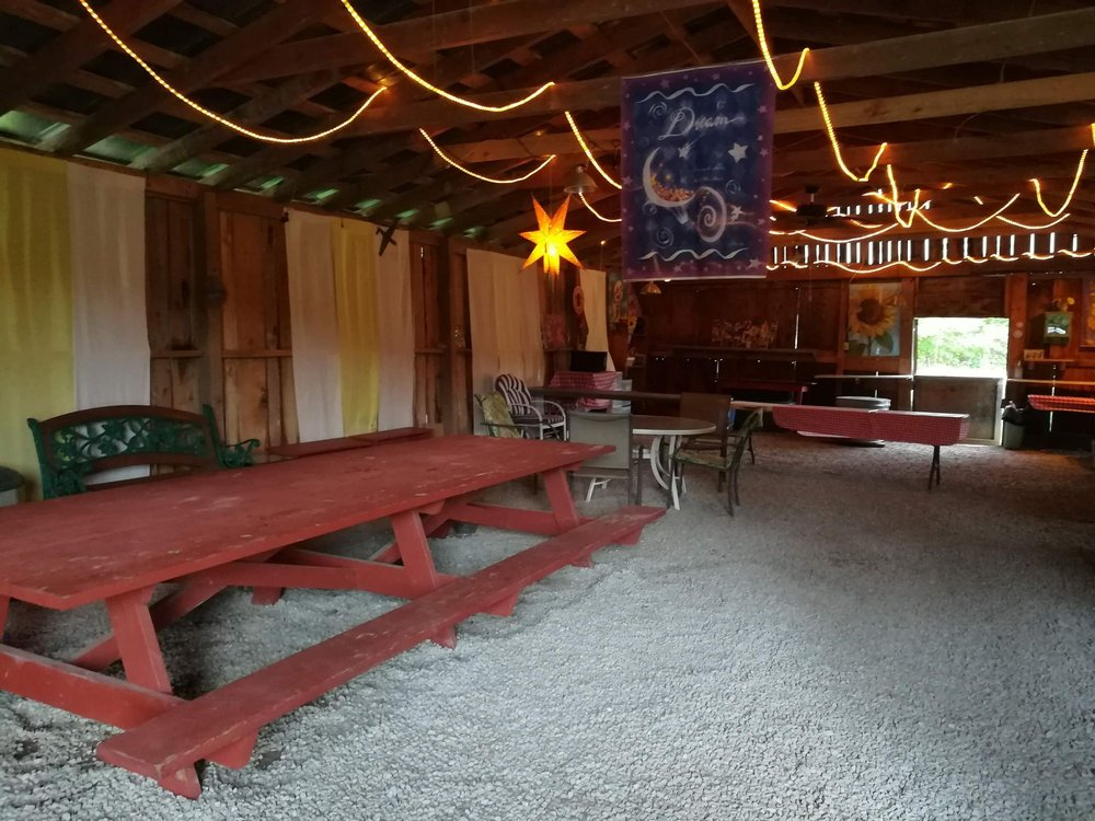 Pegasus Farm Campground: 480 Arnold Hill Rd, Elkins, WV