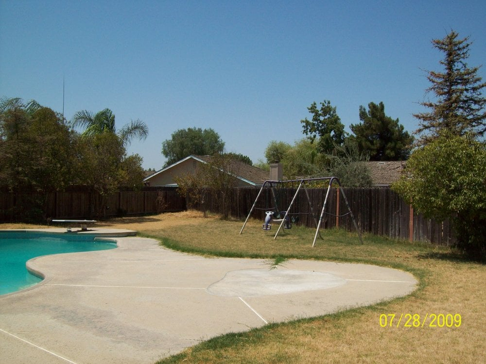 4-C's Home Inspections: 1844 Coolidge Cir, Hanford, CA
