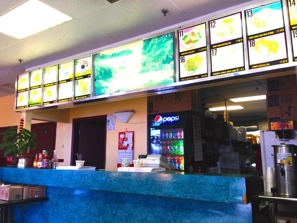 Hong Kong Chinese Restaurant: 1476 US Hwy 17 N, Wauchula, FL