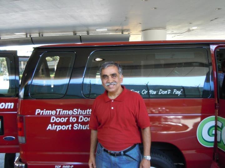 Prime Time Shuttle - Home | Facebook