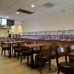 Photo Of Empire Mongolian Grill Middletown De United States Buffet Selection